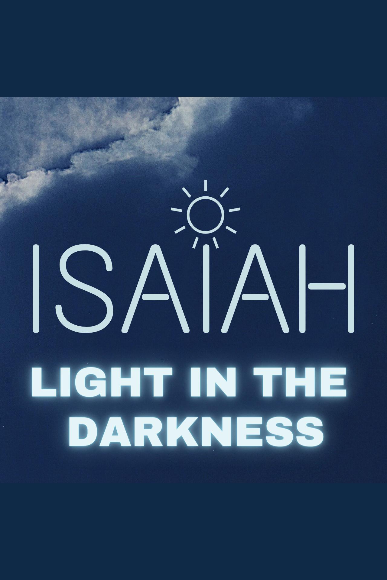 Isaiah 24-27
