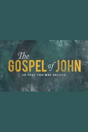 John 6:1-35